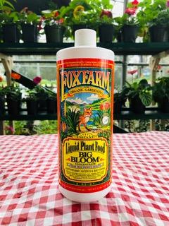 Fox Farm Liquid Plant Food
